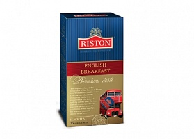 Чай Riston English Breakfast