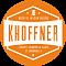 Крафтовое пиво Khoffner