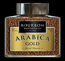 Кофе Bourbon Arabica Gold