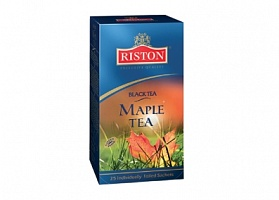 Чай Riston Maple Tea