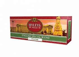 Чай Hyleys English Special Blend