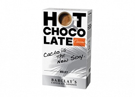 Какао Barclay's Hot Chocolate Milk