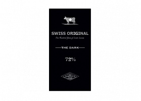 Шоколад Swiss Original Горький (The Dark)