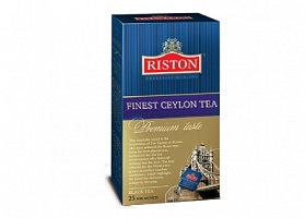 Чай Riston Finest Ceylon